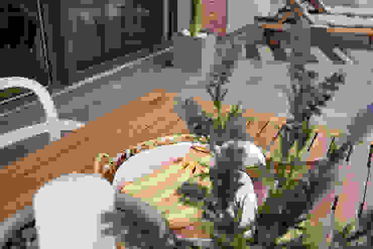 Home Staging Bavaria Балкони, веранди & тераси Аксесуари та прикраси