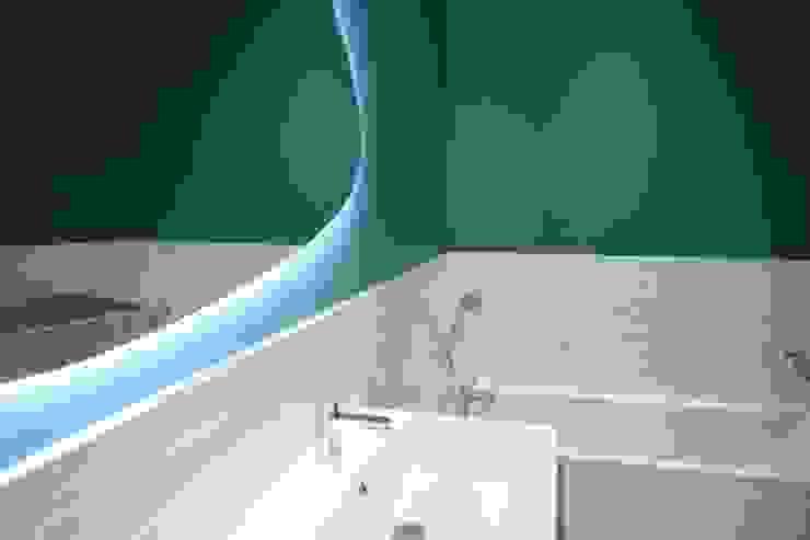 Salle de bain SAB & CO Salle de bain moderne