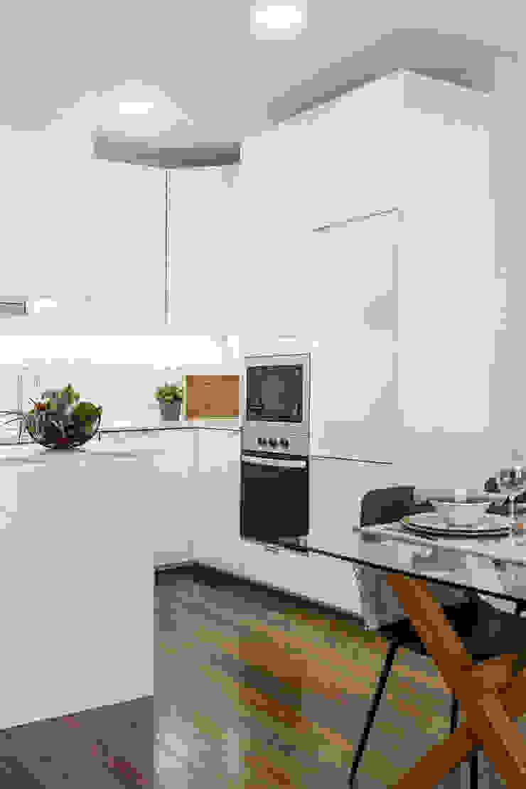 Hoost - Home Staging KitchenStorage