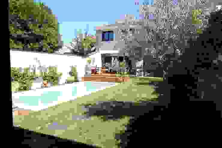 SAB & CO Modern Garden