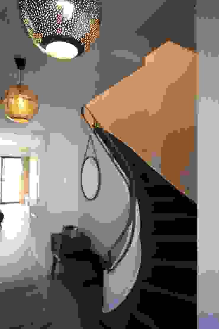 SAB & CO Stairs