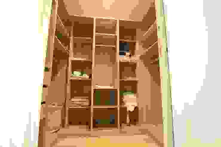 SAB & CO Modern Dressing Room