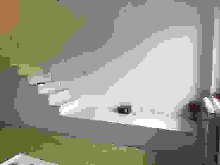studio patrocchi Escaleras