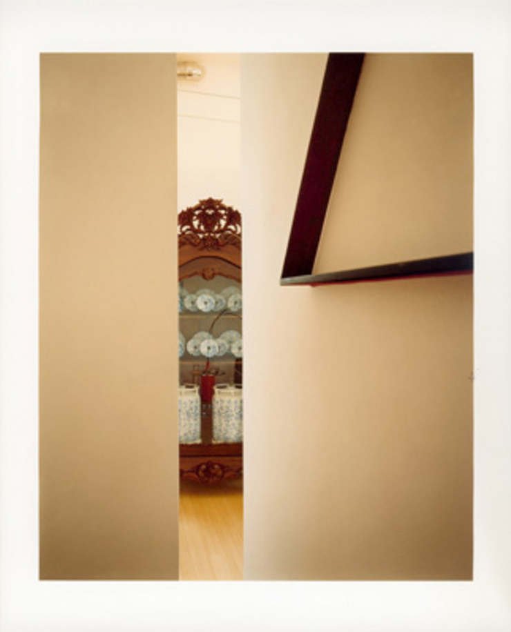 art gallery house in genoa studio patrocchi Eclectic style media room