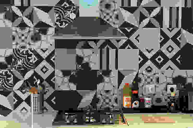 SAB & CO Modern Kitchen
