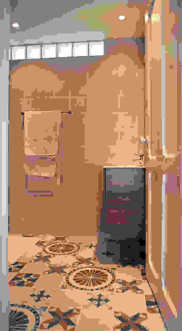 SAB & CO Modern Bathroom