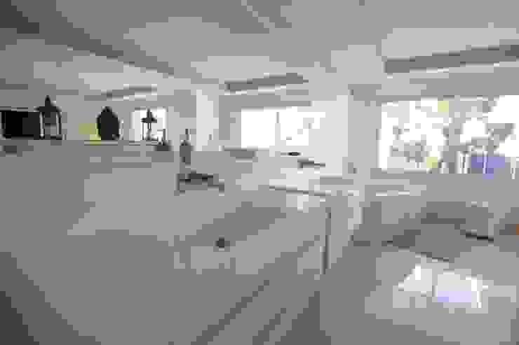 SAB & CO Mediterranean style bathrooms