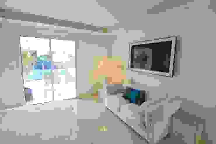SAB & CO Mediterranean style bedroom