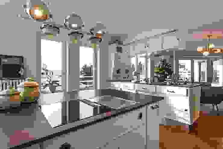 Marchi Cucine - Dialma Brown MX Кухня