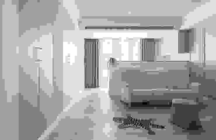 收納櫃 禾廊室內設計 Living room