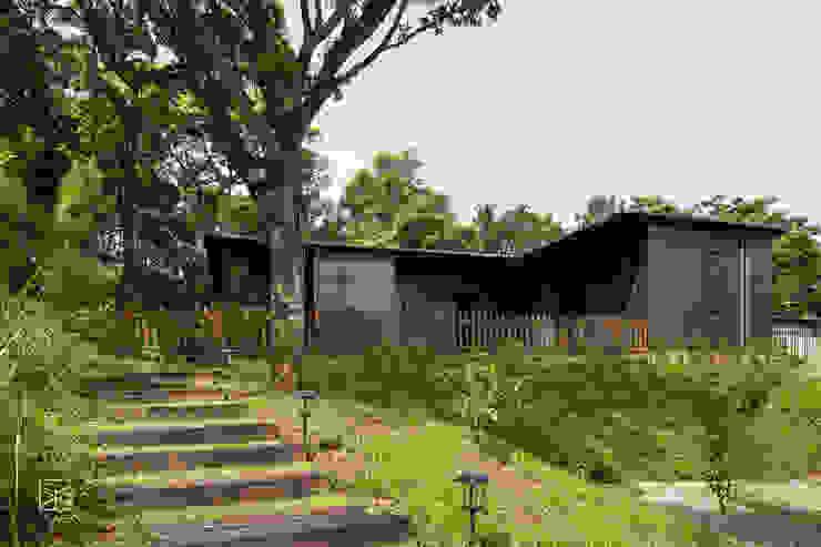 山中日式農舍 禾廊室內設計 Country house