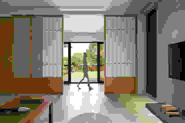 日式拉門 禾廊室內設計 Asian style doors
