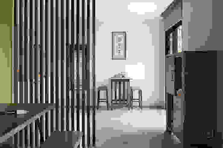 小餐廳 禾廊室內設計 Asian style dining room