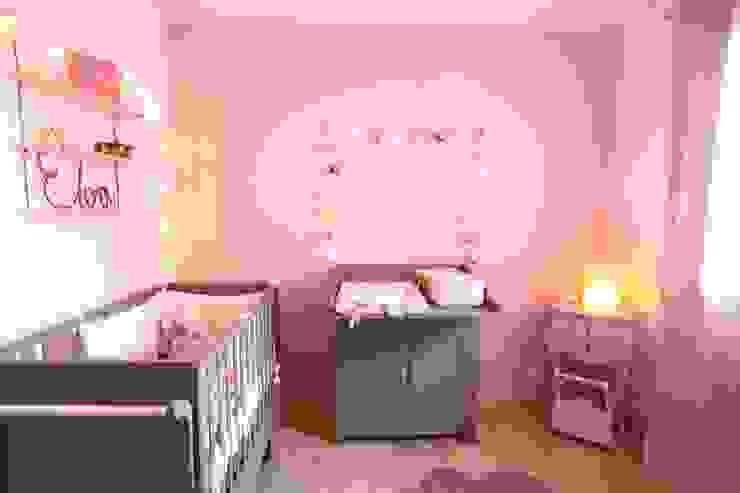 Chambre d'enfant SAB & CO Chambre d'enfant moderne