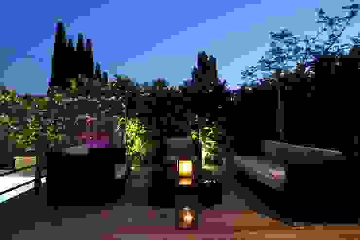 Salon de jardin SAB & CO Jardin moderne