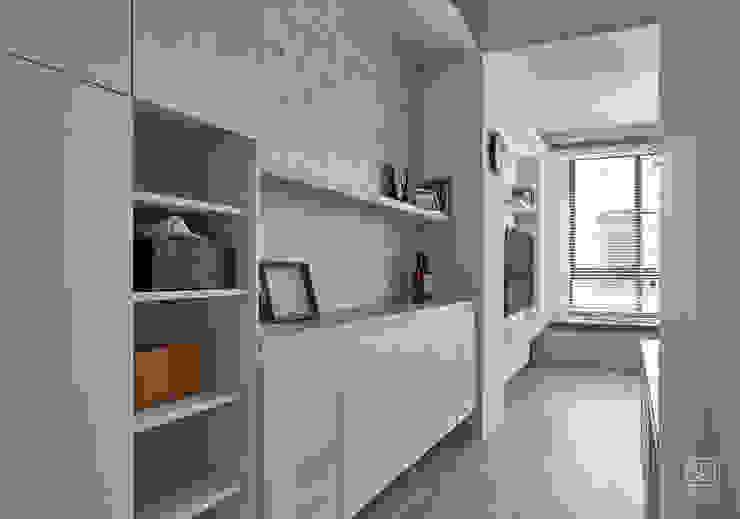 收納櫃 禾廊室內設計 Scandinavian style dining room