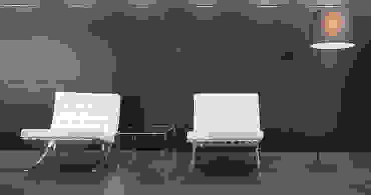 Floorwell Modern Living Room