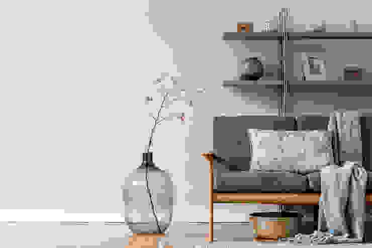 Floorwell Living room