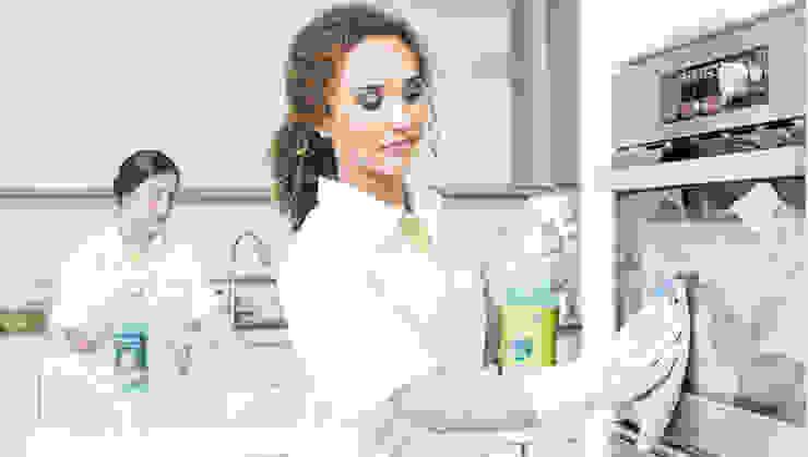 Limpeza doméstica regular House Shine Cozinhas clássicas
