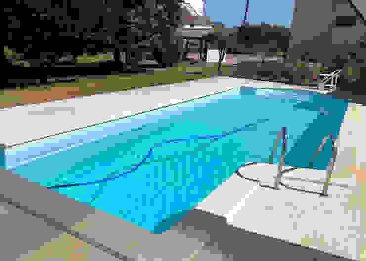 BCimobiliária Modern Pool