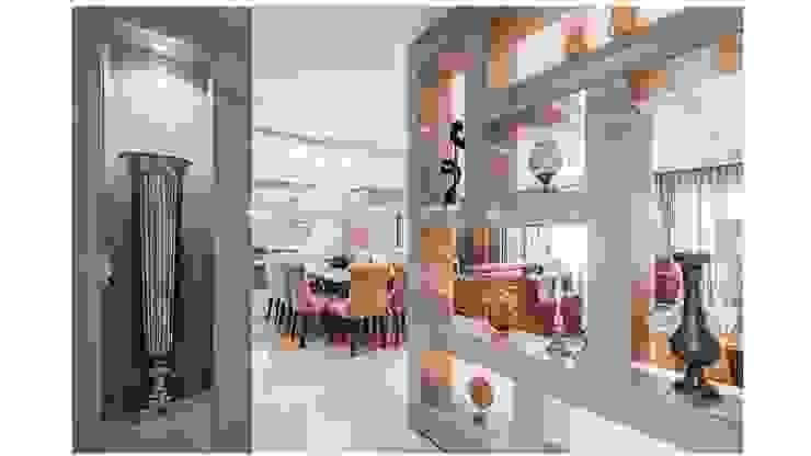 Sgabello Interiores Corridor, hallway & stairs Drawers & shelves