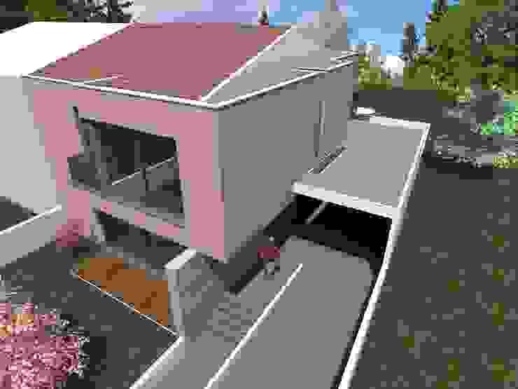 BCimobiliária Modern houses