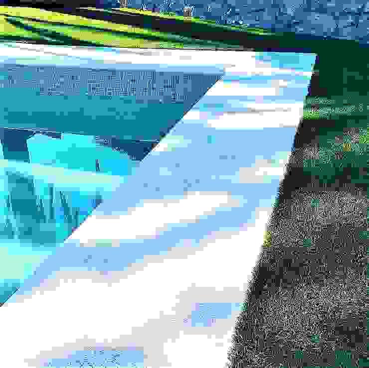 Jardines Feng Shui Garden Pool