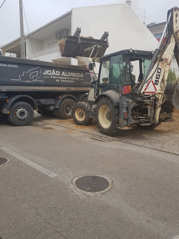 Sobral & Carreira Carport