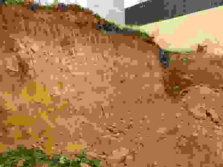 Escavações de Obras Sobral & Carreira Garagens e arrecadações rústicos