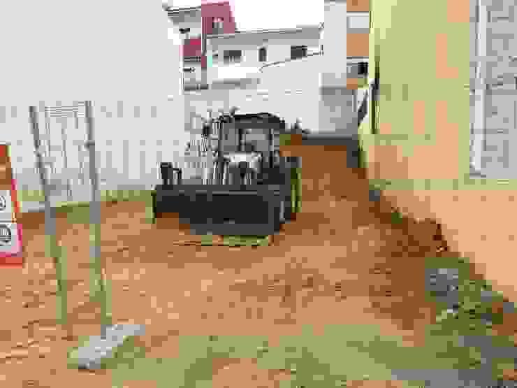 Escavações de Obras Sobral & Carreira Garagens e arrecadações clássicas