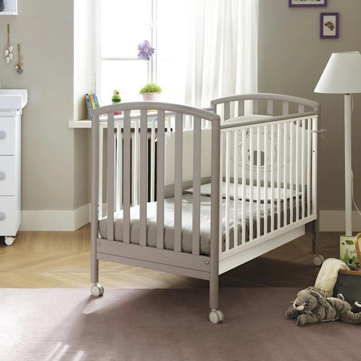 Ciak classic wooden baby cot by Pali My Italian Living Nursery/kid's roomBeds & cribs