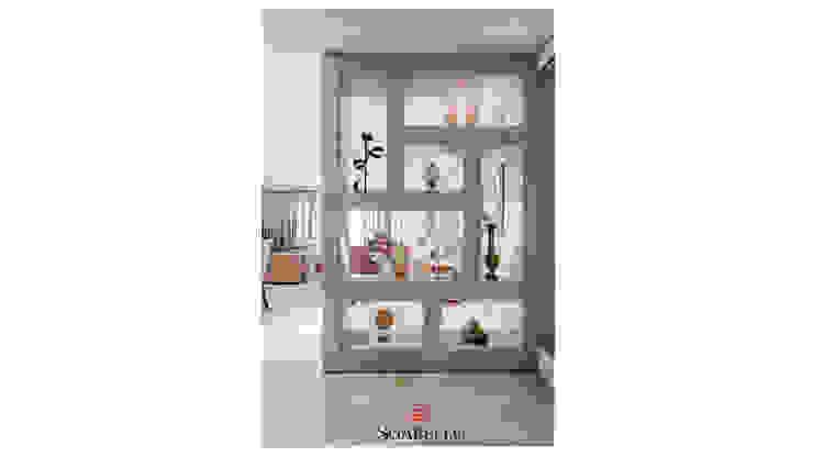 Sgabello Interiores Living roomCupboards & sideboards Grey