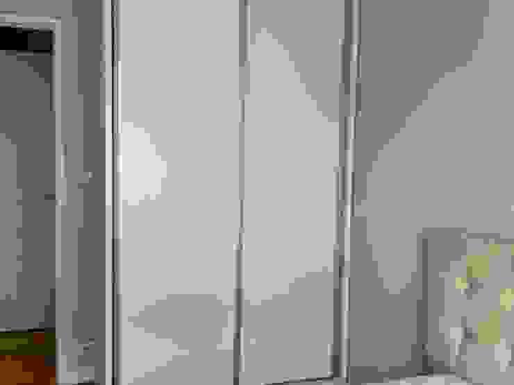 BCimobiliária Modern dressing room
