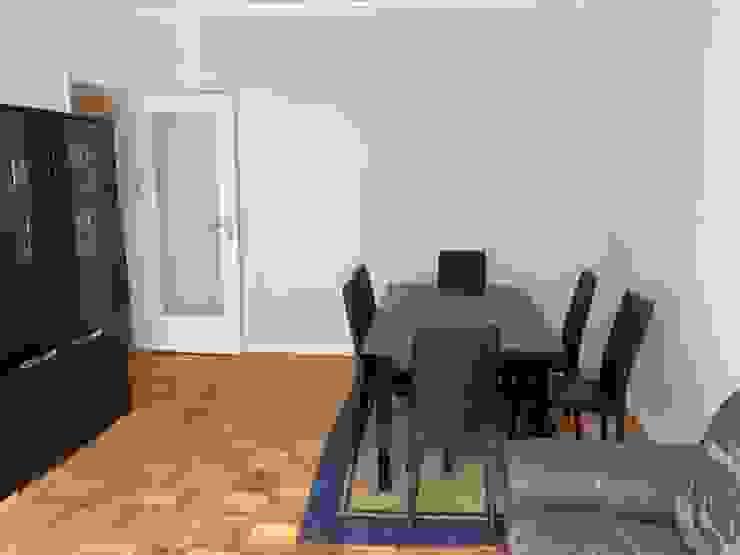 BCimobiliária Modern dining room