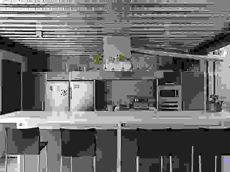desmobilar Industrial style kitchen
