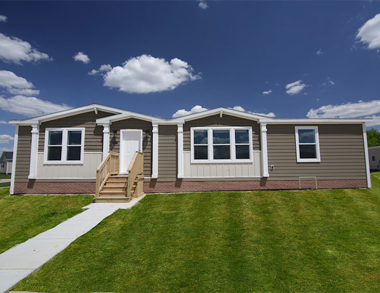 Home Riverview Manufactured Home Community