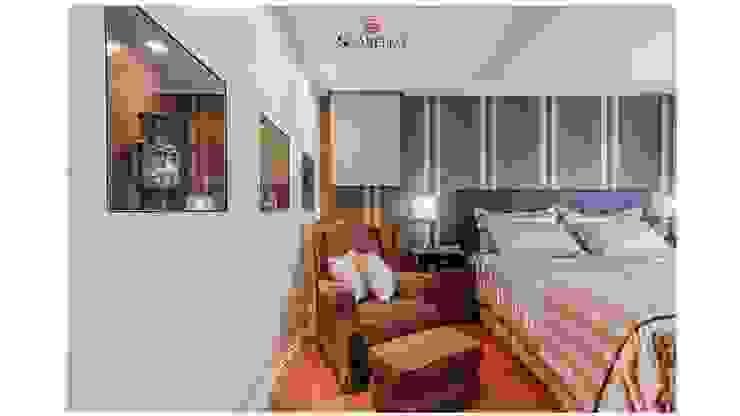 Sgabello Interiores BedroomSofas & chaise longue Cotton