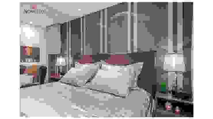 Sgabello Interiores BedroomBeds & headboards