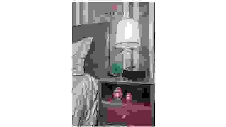 Sgabello Interiores BedroomBedside tables MDF