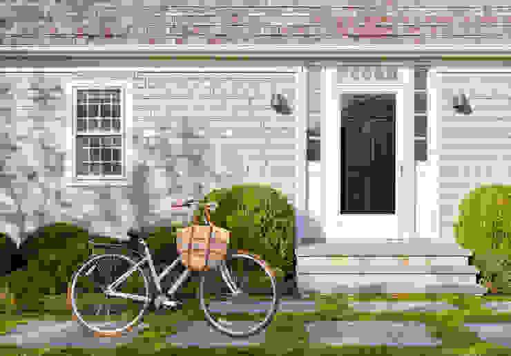 Darci Hether New York Casas estilo moderno: ideas, arquitectura e imágenes