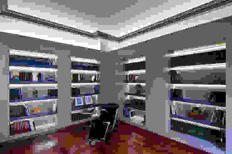 MANUEL TORRES DESIGN Studio moderno