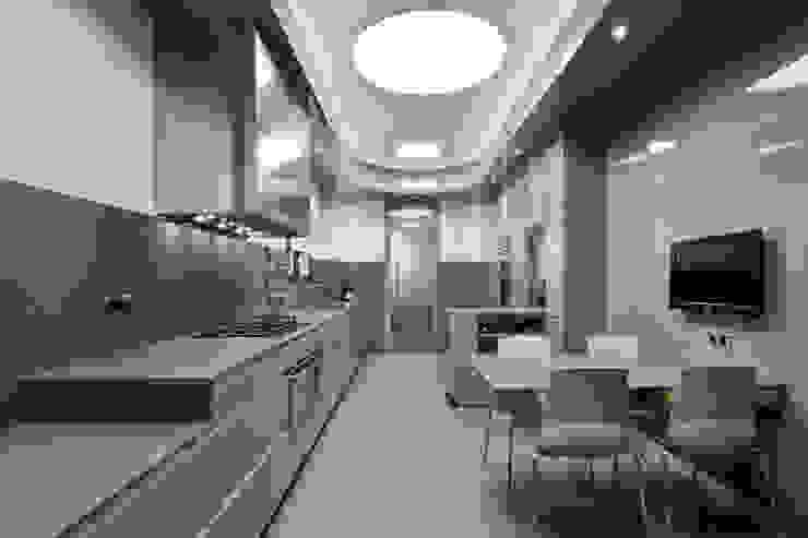 MANUEL TORRES DESIGN Cucina attrezzata