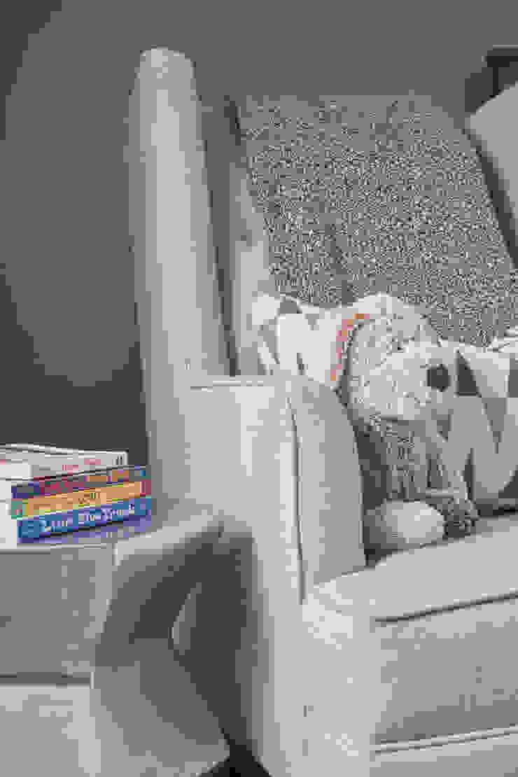 La Canada Family Home Amy Peltier Interior Design & Home Modern Bedroom
