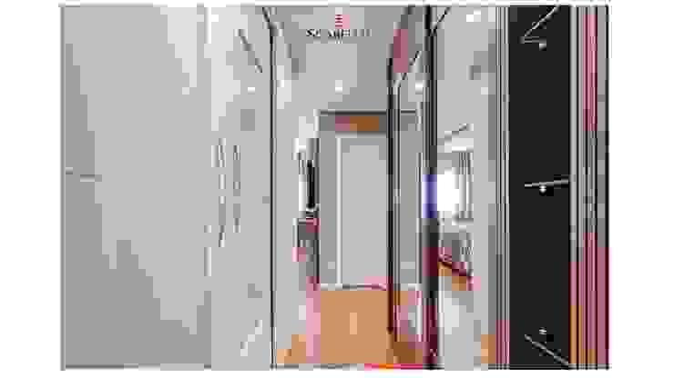 Sgabello Interiores BedroomWardrobes & closets