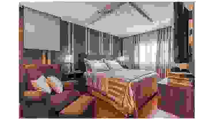 Sgabello Interiores BedroomAccessories & decoration