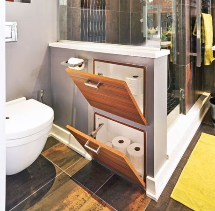 Bathroom Designing tips to achieve the makeover you desire! Lakkad Works Modern bathroom