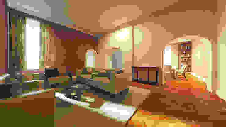 Interior design ARTE DELL'ABITARE