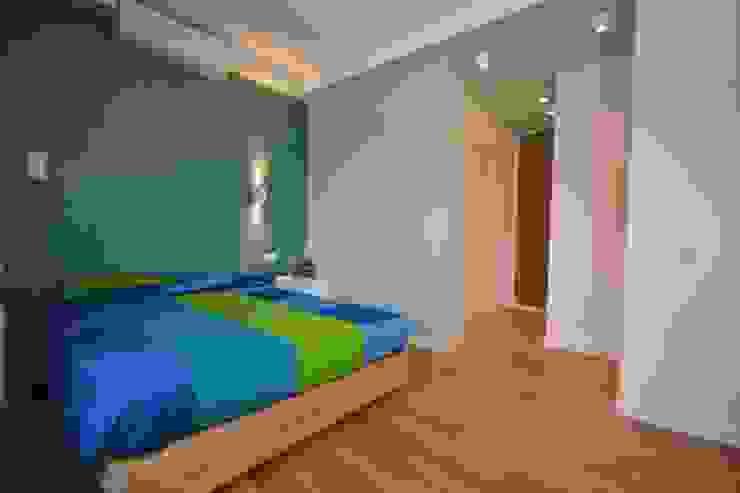 Cameretta Yome - your tailored home Camera da letto moderna