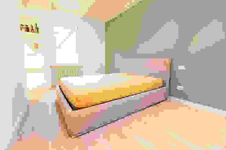 Camera da Letto Yome - your tailored home Camera da letto moderna