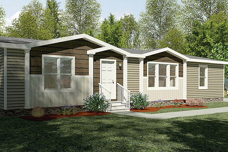 Leslie Estates Manufactured Home Community